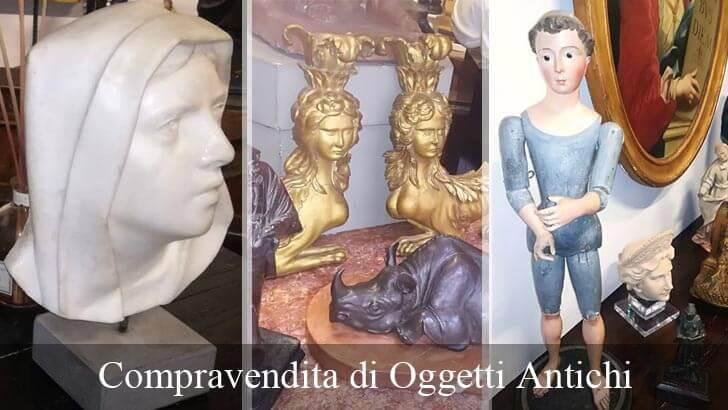 Antiquariato Siena