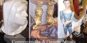 Antiquariato Caserta: Antiquario, Antichità, Mobili e Oggetti Antichi, Arredi d'Epoca a Caserta