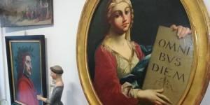 Chi acquista mobili antichi: Roma, Napoli e Firenza