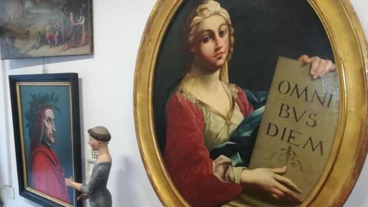 Chi acquista mobili antichi: Roma, Napoli e Firenze