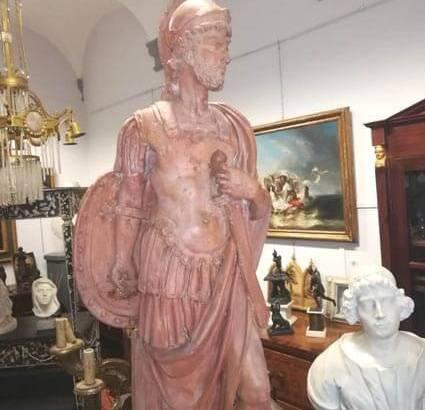 Come vendere mobili antichi Roma, Napoli e Firenze