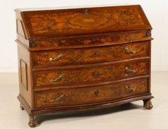 mobili antichi del '700