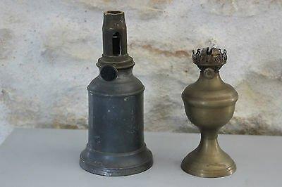 lampade a petrolio antiche