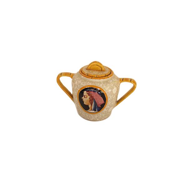 zuccheriera ferruccio mengaroni set caffè