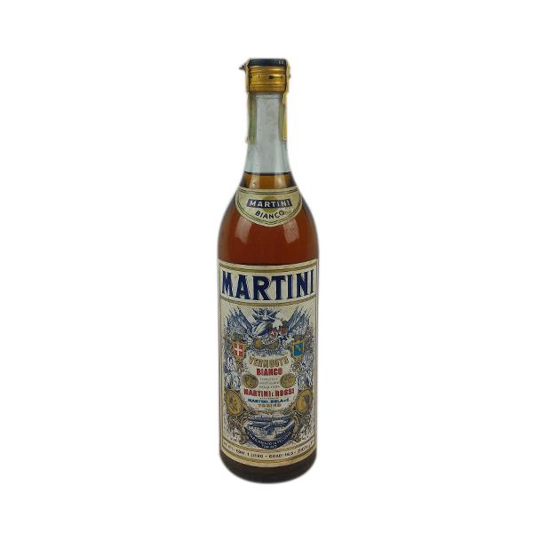 Vermouth Martini anni 50