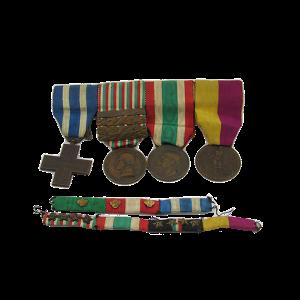 medaglie fasciste onoreficienza