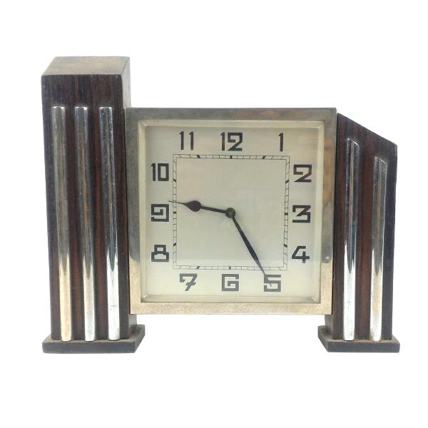 Orologio da scrivania anni '50