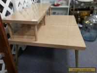 [2 tier coffee table]