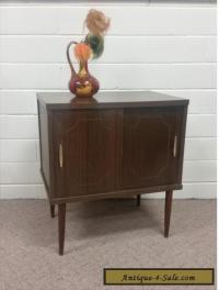 Antique Record Cabinet | Antique Furniture