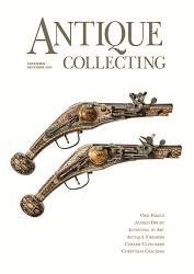 Antique Collecting November/December