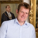 Thomas Jenner-Fust, Director & Auctioneer at Chorley's