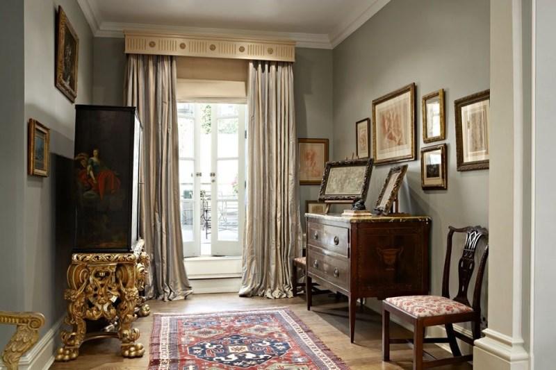 Antique furniture by Devas Designs