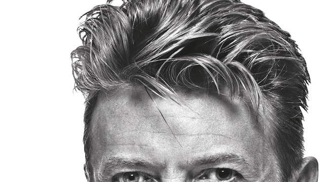 David Bowie's hair is highly collectable