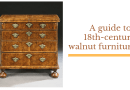 A guide to 18th-century walnut furniture