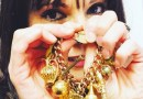 Helen Smith of Hansons says it's a good time to sell gold jewellery