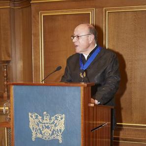 BADA Chairman Michael Cohen