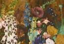 Cedric Morris Painting in Essex Sale