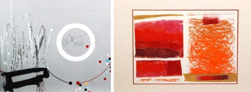 Libby January artworks