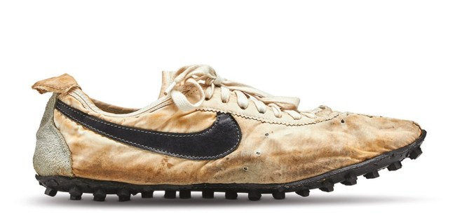 Nike's Moon trainers
