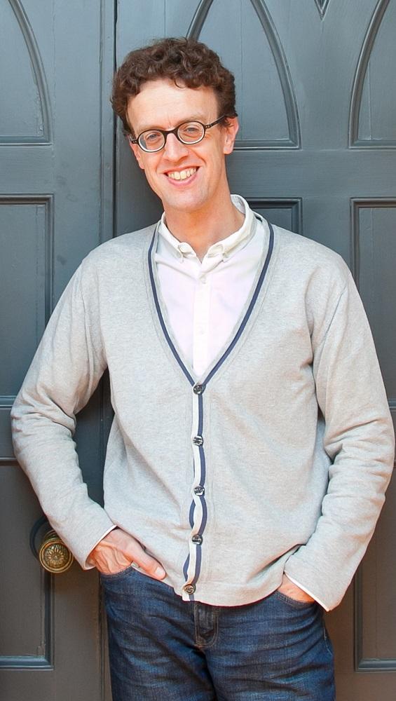 Simon Beattie bookseller