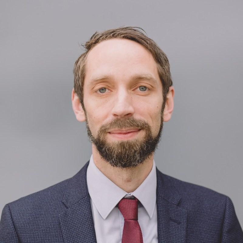 Andrew Ewbank from Ewbank's Auctioneers