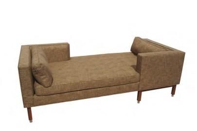 tete-a-tete sofa