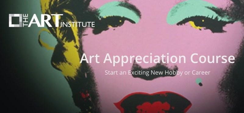The Art Institute online course