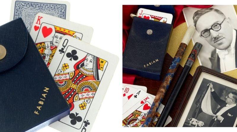 Magic memorabilia in Fellows sale
