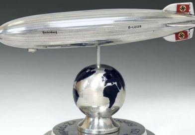 Aviation memorabilia set to fly in sale