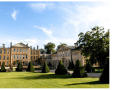 Aynhoe Park in Oxfordshire