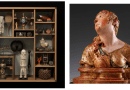 Finch & Co Cabinet of Curiosities in Christie's sale