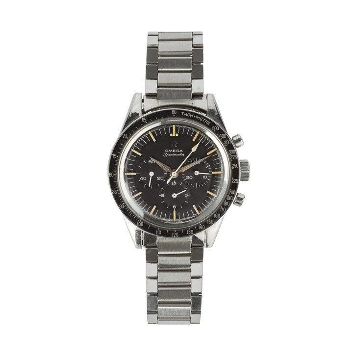 Omega Speedmaster wristwatch