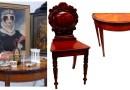 Suffolk gentleman's collection in sale