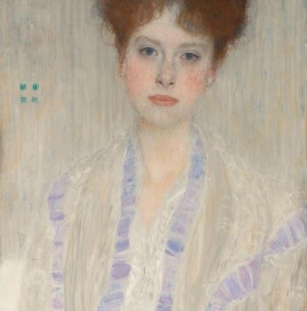 Gustav Klimt painting sold at Sotheby's