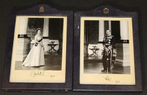 Royal Christmas cards