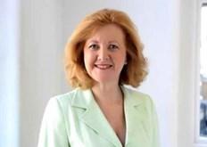 Victoria Borwick BADA president