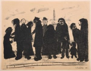 LS Lowry Shapes and Sizes