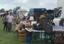 UK's largest Flea kicks off summer of fairs