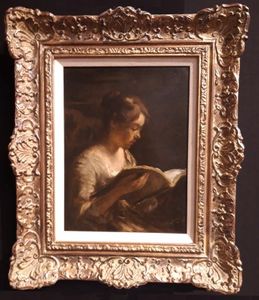 Fine art at the Northern Antiques Fair