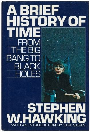 Stephen Hawkings A Brief History of Time