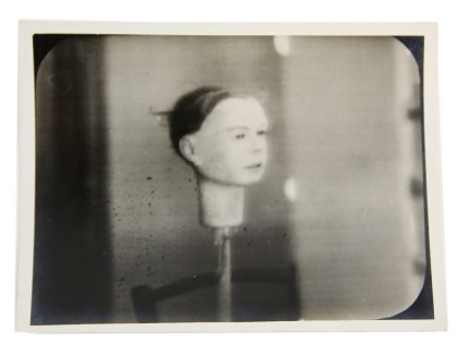 Archive of the first man to appear on television contains many images of the first televisual broadcasts by Logie Baird