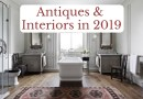 Antiques & Interiors in 2019