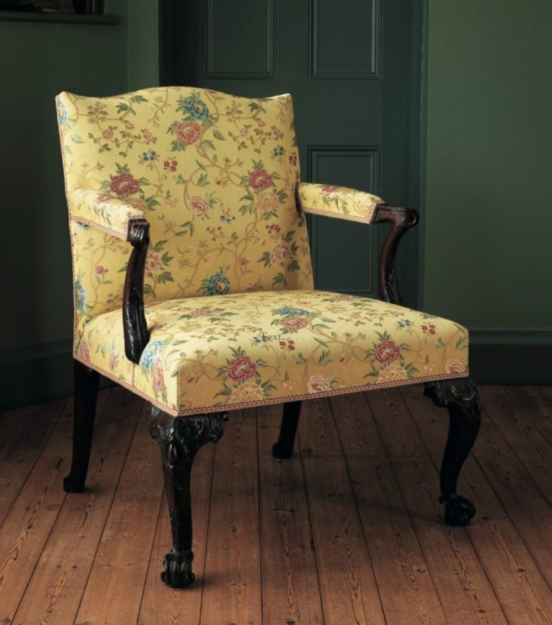 Chair from John Bly Antiques