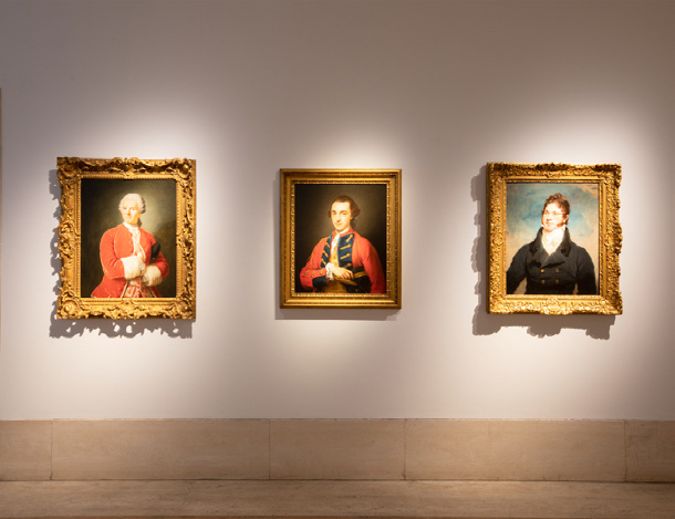 Exhibitions at London Art Week