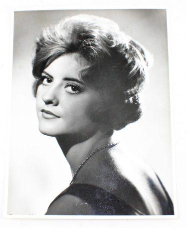 Lakonia survivor Pauline Moore