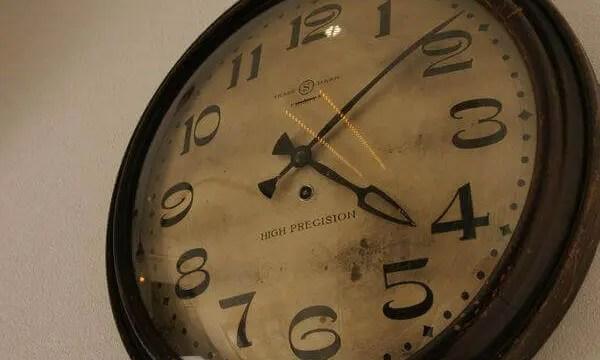 セイコー アンティーク丸時計