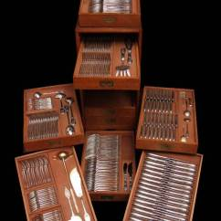 Two Tier Kitchen Drawer Organizer Table Tops Flatware Storage | Homes Decoration Tips