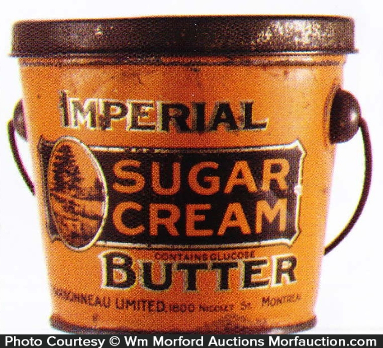 Commercial Old Butter Imperial