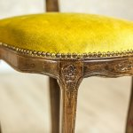 Antique Beauty Lady S Vanity Chair