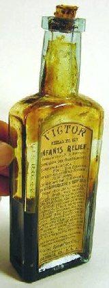 victors bottle